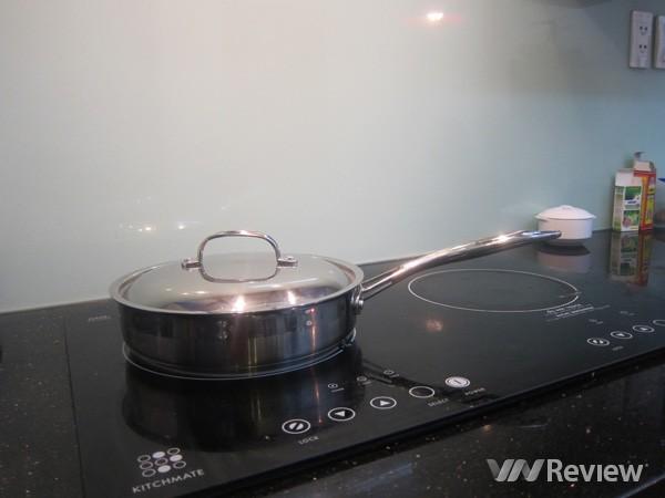 chảo dùng cho bếp điện từ