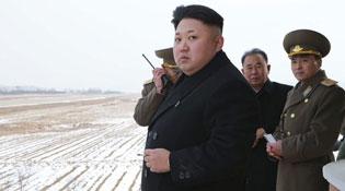 Ông Kim Jong Un dùng mạng di động riêng
