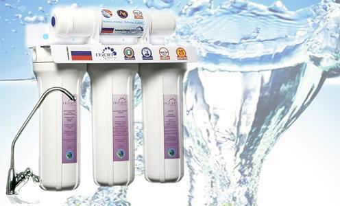 Các phương pháp và công nghệ lọc nước