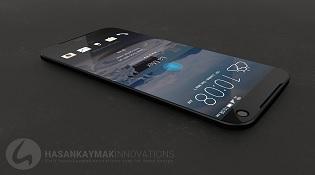 HTC Aero không phải HTC O2 mà HTC A9?