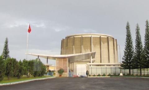 Việt Nam đang làm chủ kỹ thuật lò phản ứng hạt nhân