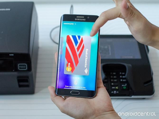 Tại quê nhà Hàn Quốc, doanh số của 2 chiếc phablet Galaxy năm nay tốt hơn hẳn Galaxy Note 4 và Galaxy Note Edge của năm ngoái.