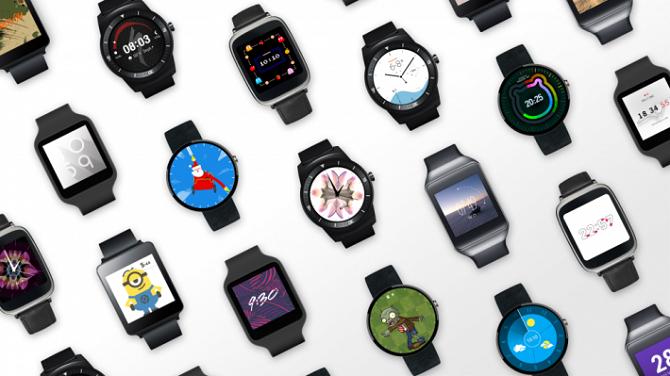 """Điểm danh loạt smartwatch mới sắp """"đổ bộ"""" IFA 2015"""