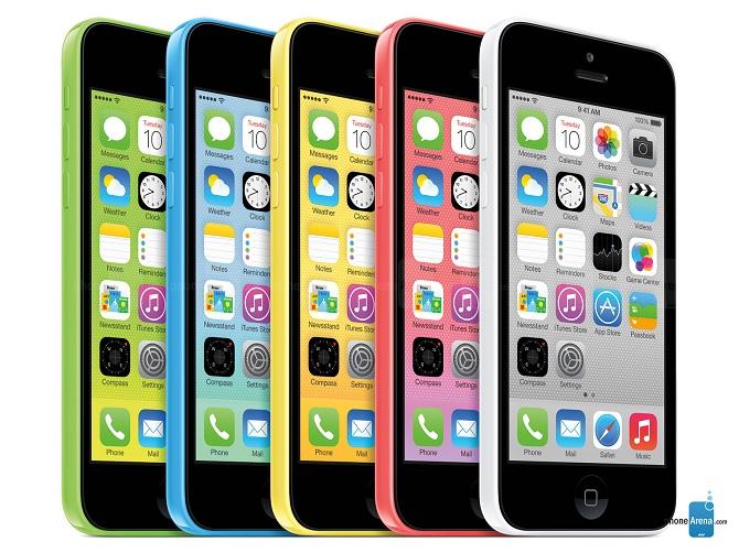 iPhone 6c sẽ có thiết kế giống với iPhone 5c?