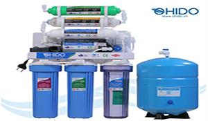 Cách phân biệt các máy lọc nước thật - giả
