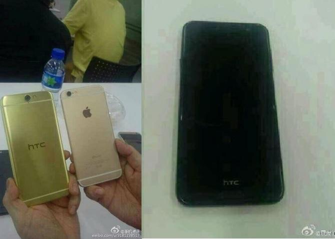 HTC One A9 có tên chính thức là Aero, sử dụng chip 10 nhân