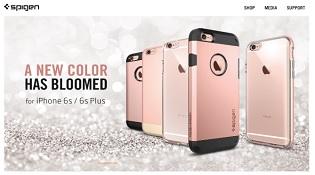 iPhone 6s, 6s Plus sẽ có tùy chọn màu vàng hồng