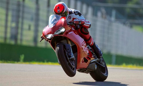 9 mẫu motor superbike mạnh nhất thế giới 2015