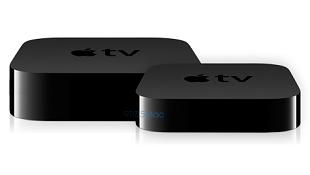 Apple TV mới có giá dưới 200 USD