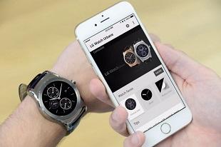 Android Wear chính thức hỗ trợ iPhone và iPad