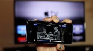 Apple tham vọng tự làm kênh truyền hình và phim truyện riêng