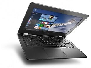 Lenovo công bố loạt Yoga, IdeaPad,Chromebook và AIO thế hệ mới