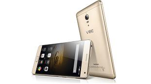 Lenovo ra mắt 3 smartphone dòng Vibe: P1, P1m và S1
