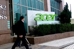 CEO Acer: Không có chuyện chúng tôi sáp nhập với Asus