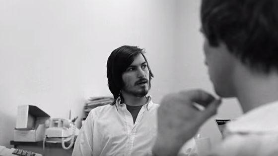 Phim tư liệu về Steve Jobs chính thức được trình chiếu