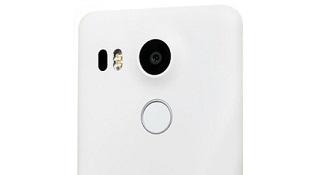 Ảnh dựng mới của Nexus 5 2015, giá dự kiến 400 USD