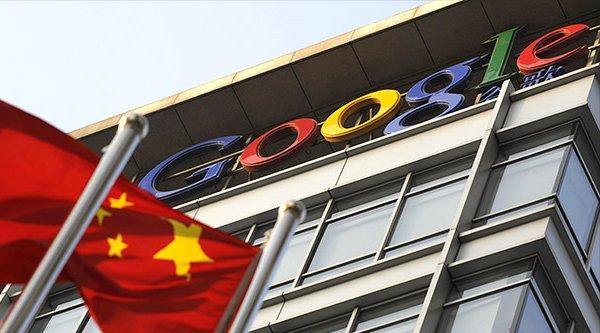 Google tìm đường trở lại Trung Quốc