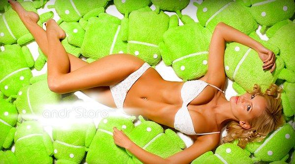 Ứng dụng 'người lớn' bí mật chụp ảnh nóng để tống tiền người dùng Android