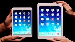 iPad Pro có thể chạy hai ứng dụng cùng lúc