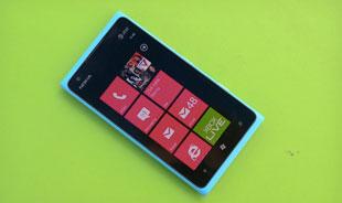 Nokia Lumia 900 trục trặc kết nối dữ liệu?
