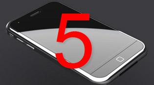 iPhone 5 sẽ ra mắt vào tháng 10, theo nhân viên Foxconn