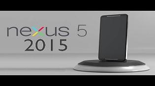 Lộ ảnh và thông số LG Nexus 5X