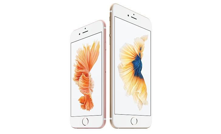 Thông Số Và Cấu Hình Chính Thức Của Iphone 6s Plus