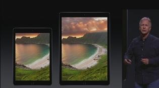 Microsoft giới thiệu Office mới cho iPad tại sự kiện của Apple
