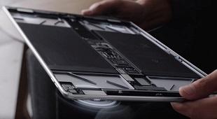 Adobe khẳng định iPad Pro có 4 GB RAM