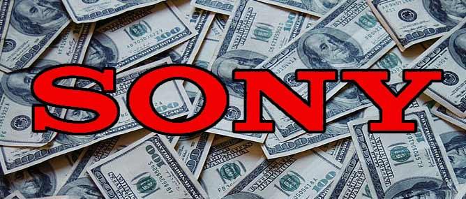 Sony sa thải 10.000 nhân viên