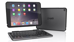 5 bàn phím cho iPad Pro, iPad mini 4