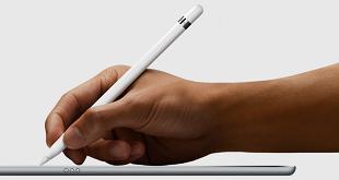 Chỉ mất 15 giây để sạc đầy 30 phút sử dụng cho Apple Pencil