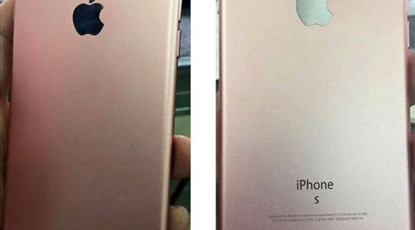 Xuất hiện iPhone 6 giả iPhone 6S tại Việt Nam!