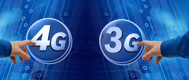 """Nỗi thất vọng 3G và """"phép thắng lợi tinh thần"""" 4G"""