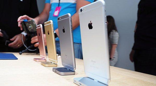 Apple lại thiếu hụt nguồn cung iPhone 6s Plus?