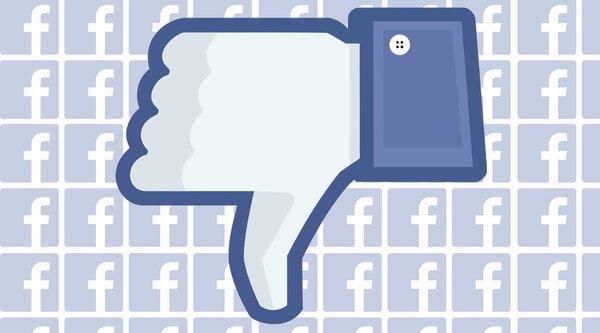 Facebook đang thử nghiệm nút Dislike