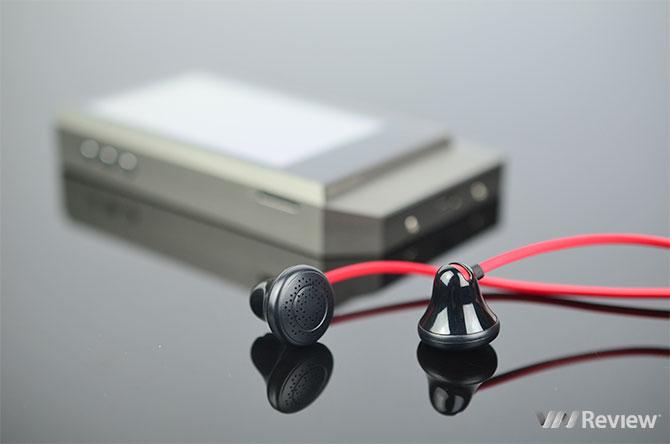 Đánh giá Mrice E100: tai earbud giá mềm có chất âm gây bất ngờ