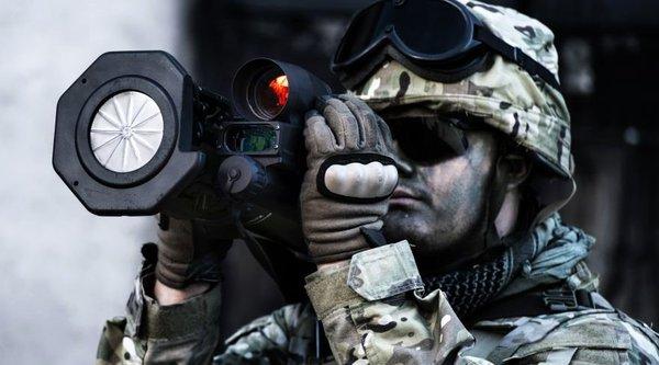 Súng chống tăng AT4 dùng trong quân đội Mỹ được nâng cấp sức mạnh