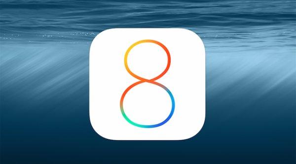 Có khoảng 90% iPhone, iPad đã lên đời iOS 8