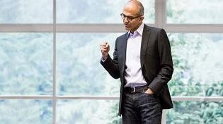 Microsoft bị kiện vì phân biệt giới tính