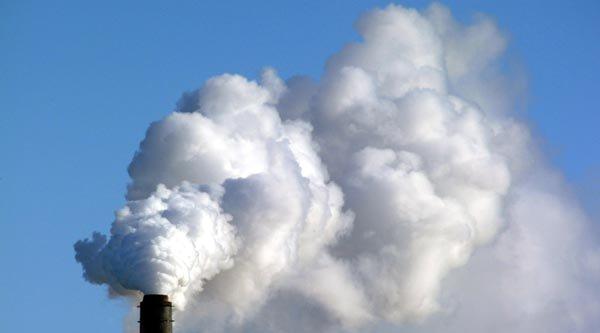 Việt Nam định cắt giảm 25% lượng phát thải CO2