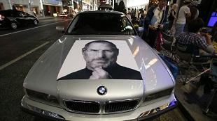 Apple Car đã sẵn sàng lăn bánh