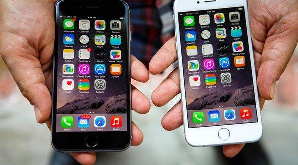 iPhone 6 đáng giá bao ngày công lao động?