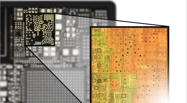 Chip Apple A10 sẽ có tới 6 nhân?