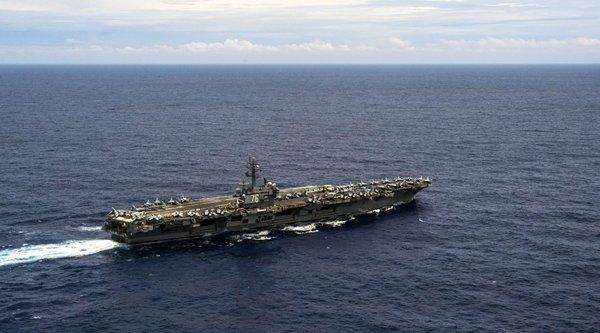 Hải quân Mỹ phát triển hệ thống chống hack cho các tàu chiến