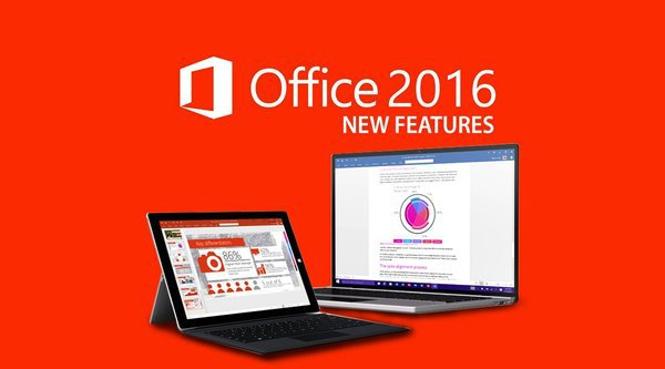 Microsoft Office 2016 chính thức phát hành, có mặt trên cả iOS cho Việt Nam