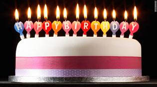 """""""Happy Birthday"""" chính thức trở thành bài hát miễn phí"""
