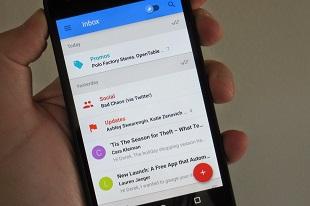 Google cho phép chặn người gửi thư trong Gmail