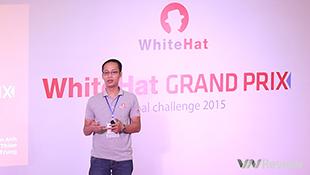 Bkav phát động cuộc thi an ninh mạng toàn cầu