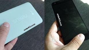 Nexus 5X lộ cấu hình, dùng chip Snapdragon 808
